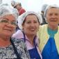 Comunidade Trabalhando na Festa de São João