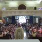 Missa em Louvor a Santa Bárbara – 04/12/2017