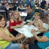 Festa e quermesse da nossa Padroeira Santa Bárbara