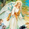 Qual a missão do anjo da guarda?
