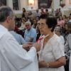 Missa Nossa Senhora da Luz e Benção da Garganta