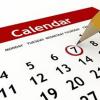 Aniversários e datas comemorativas de abril