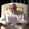 A certeza da presença de Deus dá esperança, diz Papa