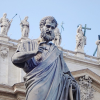 A Igreja Católica não é uma instituição puramente humana