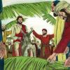 Catequese: o significado do jumento no contexto bíblico