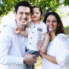 Conheça as três palavras-chave da vida em família