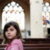 O que fazer com filhos pequenos na hora da Missa?