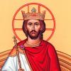 O que é a solenidade de Cristo Rei?