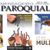 O Mensageiro Paroquial de Fevereiro 2014