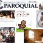 O MENSAGEIRO PAROQUIAL DE ABRIL / MAIO
