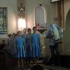 Coroação de Nossa Senhora Maio 2016