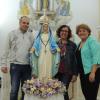 Coroação de Nossa Senhora de 2015