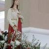 Missa seguida de Procissão, encerramento da Festa Religiosa de Santa Bárbara.