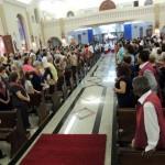 Sexta feira santa Adoração 1