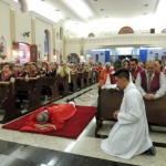 Sexta feira santa Adoração 2