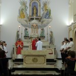 Sexta feira santa Adoração 5