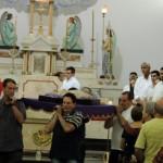 Sexta feira santa procissão 1