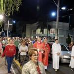 Sexta feira santa procissão 15