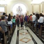 Sexta feira santa procissão 3